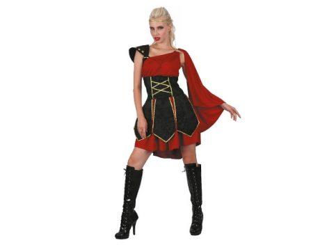 Viking női jelmez, M méret (SL-ZWIM)