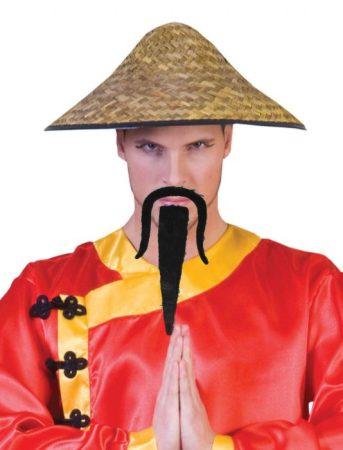 kínai bajusz+szakál-E-58275