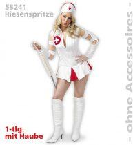 sexy nővérke jelmez -2330