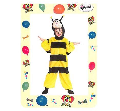 Méhecske jelmez ( 128 méret)-95284