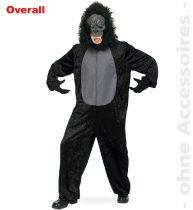 Gorilla jelmez ( L vagy XXL méret)-10905