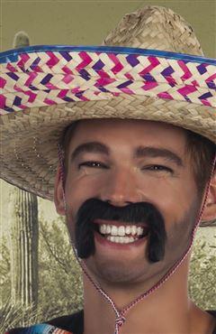 mexikói bajusz (01807)