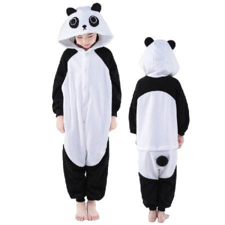 panda farsangi jelmez (104-116 méret)