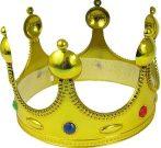 királynő korona arany( 66-23)