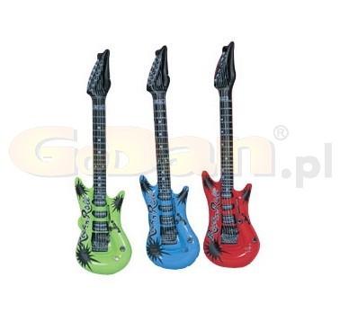 Felfújható gitár 90 cm (több színben)