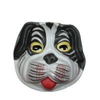 kutya álarc (polifoam)
