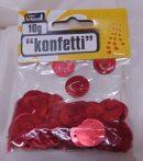 Smiley konfetti (10 gr)