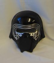 kylo ren mask (Star Wars)