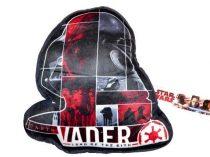 Star Wars Darth Vader plüss formapárna