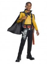 Star Wars Lando Calrissian farsangi jelmez