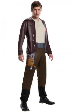 Rubies Star Wars Poe Dameron felnőtt farsangi jelmez XL