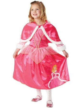 Rubies Sleeping Beauty Csipkerózsika farsangi jelmez
