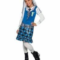 Rubies Monster High Frankie Stein farsangi jelmez