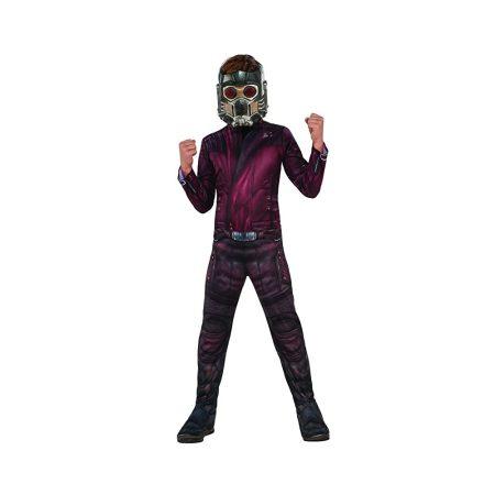 Rubies Galaxys Örzői Star Lord farsangi jelmez