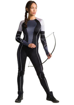 Rubies Éhezők viadala Katniss Everdeen farsangi jelmez