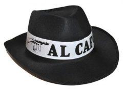 Gengszter kalapok