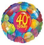 születésnapi évszámos termékek