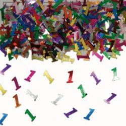 évszámos konfettik
