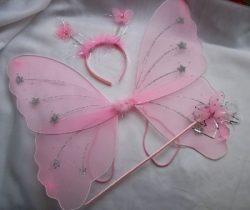 Pillangó szárnyak