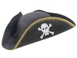 Kalóz kalapok